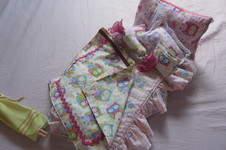 Makerist - ein Bett für die Prinzessin - 1