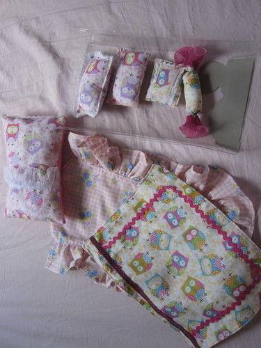 Makerist - ein Bett für die Prinzessin - Nähprojekte - 2