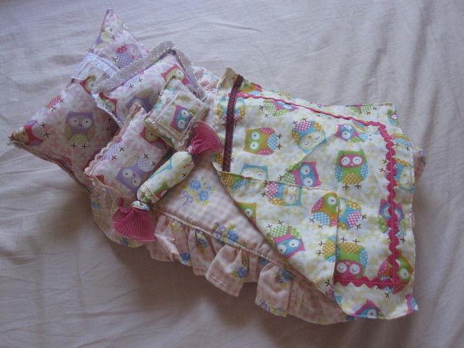 Makerist - ein Bett für die Prinzessin - Nähprojekte - 3