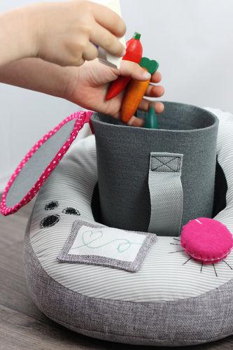 Makerist - Eins Zwei Brei - Nähprojekte - 1