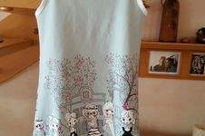 Makerist - Sommerkleid für meine Enkeltochter - 1