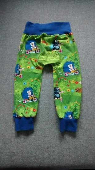 Makerist - Monkey Pants  - 1