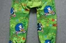 Makerist - Monkey Pants  - 1