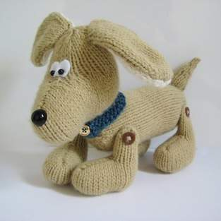 Makerist - Biscuit the Dog - 1