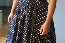 Makerist - Kleid Lara von Laveya-Schnitte - 1