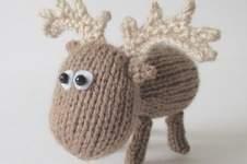 Makerist - Dinky Moose - 1