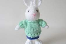 Makerist - Bramble Bunny - 1
