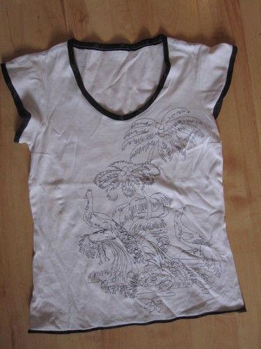 Makerist - Sticken mit der Nähmaschine - Textilgestaltung - 3