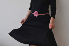 Makerist - Else Skater Dress - Patternhack und Tutorial - 1
