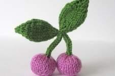 Makerist - Cherries - 1