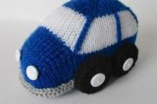 Makerist - Bubble Car - 1