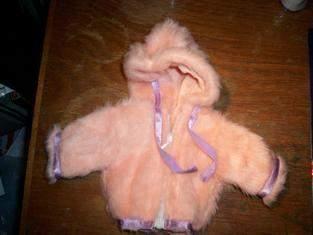 Makerist - vêtement poupon - 1