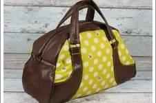 Makerist - Betty Bowler Handbag - 1