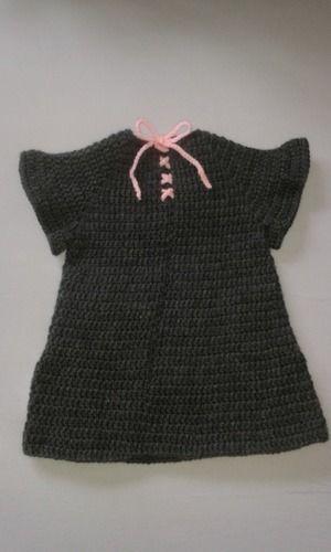 """Makerist - mein Kleid """"Verliebte Hasen""""  - Häkelprojekte - 2"""