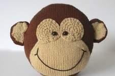 Makerist - Charlie the Monkey - 1