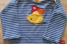 Makerist - Baby Basic Shirt von Kid5 - 1