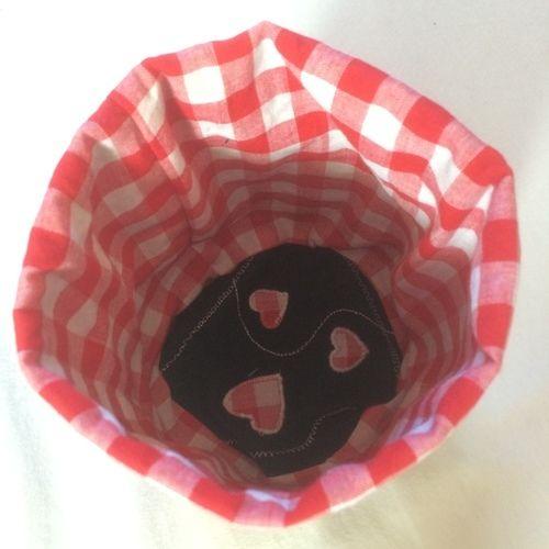 Makerist - Rustikale Romantik - Nähprojekte - 2
