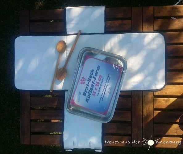 Makerist - Thermotasche - so bleibt der Auflauf heiß! - Nähprojekte - 2