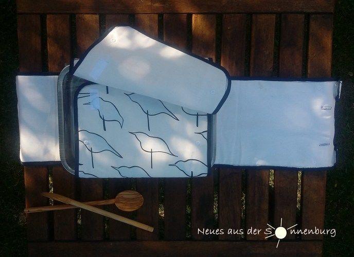 Makerist - Thermotasche - so bleibt der Auflauf heiß! - Nähprojekte - 3