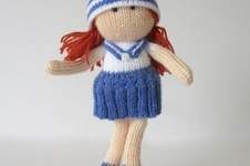 Makerist - Sally Sailor - 1