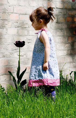 Makerist - Kleid Siena - Nähprojekte - 1