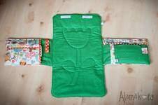 Makerist - Wickeltasche von von Lange Hand - 1