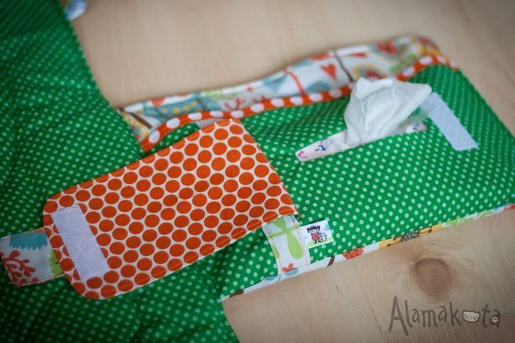 Makerist - Wickeltasche von von Lange Hand - Nähprojekte - 3