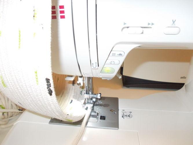Makerist - Korb genäht - Nähprojekte - 3