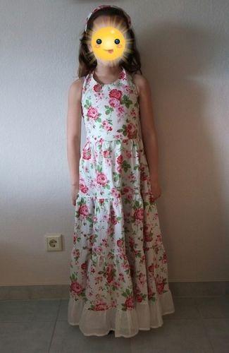 Makerist - Prinzessinentraum für meine Nichte - Nähprojekte - 1