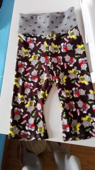 Makerist - 3/4 Hose für meinen Sohn für den Urlaub. - 1