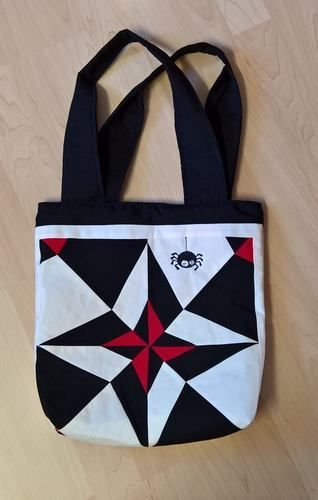 Makerist - Eine Einkaufstasche zur Vermeidung von Plastiktüten - Nähprojekte - 1