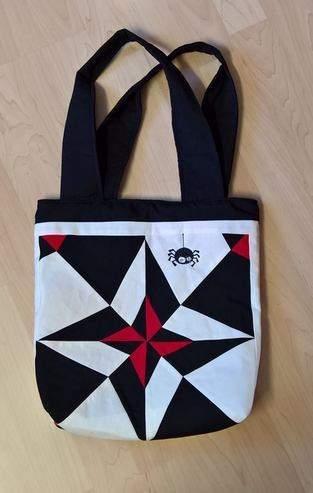 Makerist - Eine Einkaufstasche zur Vermeidung von Plastiktüten - 1