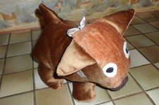 Makerist - Fidji (mes petits chiens) - 1