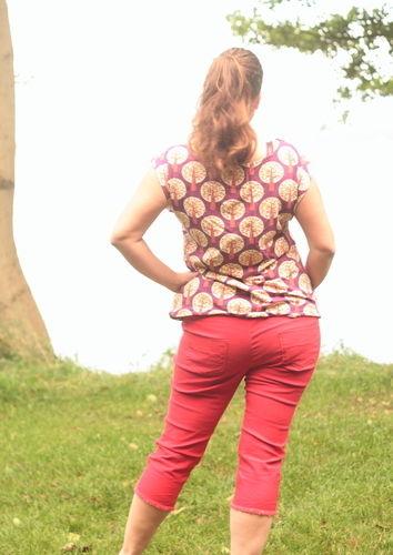 Makerist - Skinny Jeans von Sewera - Nähprojekte - 1