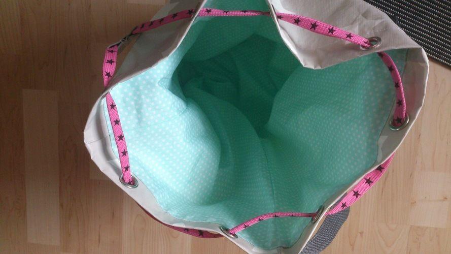 Makerist - Matchsack mi kleiner Krimskramstasche - Nähprojekte - 2