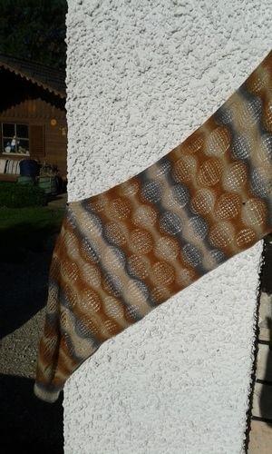 Makerist - Schal - Strickprojekte - 2