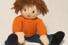 Makerist - Jesse Doll clothes - 1