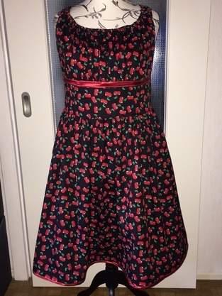 Makerist - Süßes Petticoat - 1