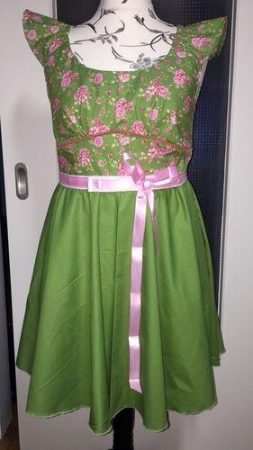 Makerist - Süßes Petticoat - Nähprojekte - 2
