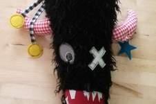 Makerist - Monsterschultüte! - 1