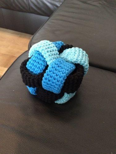 Makerist - Greifling für Babys - Häkelprojekte - 1