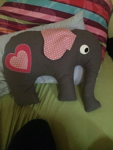 Makerist - Elefantös - Nähprojekte - 1