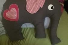 Makerist - Elefantös - 1