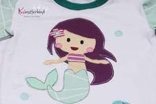 Makerist - Meerjungfrau Undine - 1