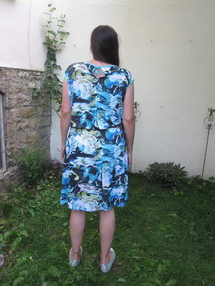 Makerist - ein neues Kleid - 1