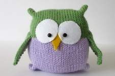Makerist - Tooley Owl - 1