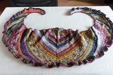 Makerist - Tuch ohne Namen - 1