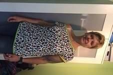 Makerist - Schulterfreies Shirt für mich! :) - 1