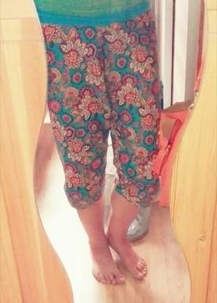 Makerist - Kurze Hose aus Baumwolle für mich - 1