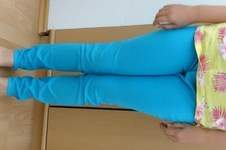 Makerist - Treggings  - 1